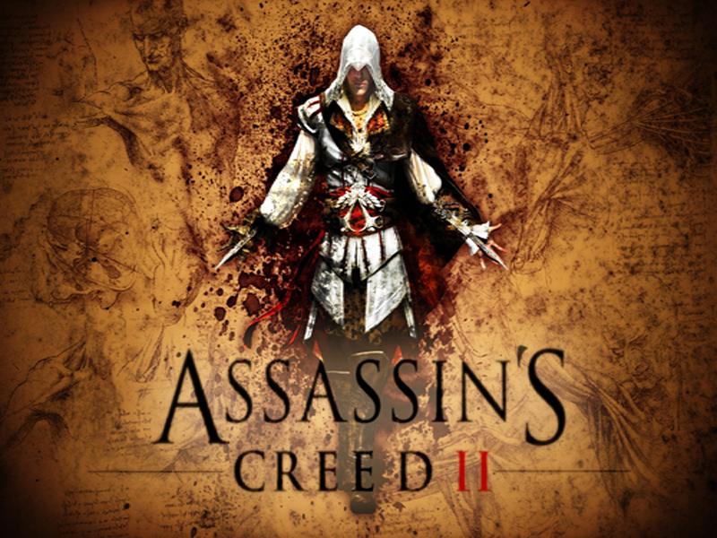 Скачать Кряк для игры Assassin's Creed II (2010/PC) бесплатно.